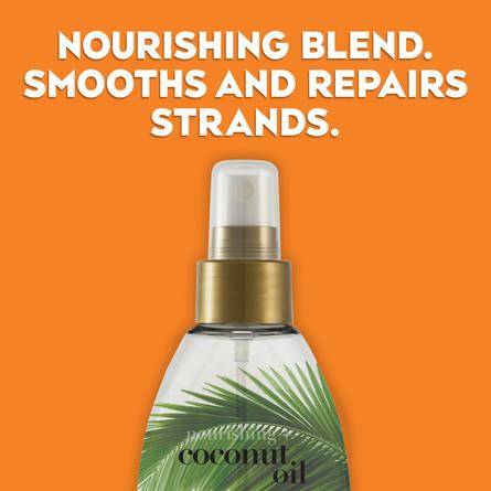 OGX Coconut Oil Hydrating Mist 118 ml