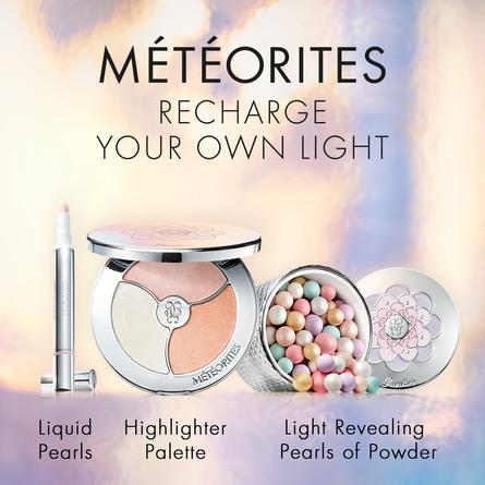 Guerlain Météorites Light revealing Pearls of Powder 03 Medium