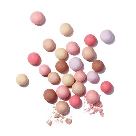 Guerlain Météorites Light revealing Pearls of Powder 04 Golden