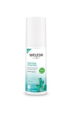 Weleda Cactus Hydrating Facial Mist 100 ml