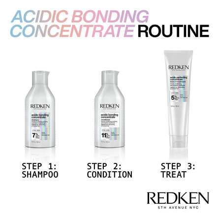 Redken Acidic Perfecting Concentrate Leave-In Treatment 150 ml