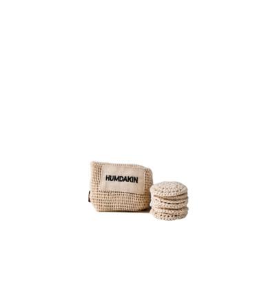 HUMDAKIN Genanvendelige vatrondeller 15 stk