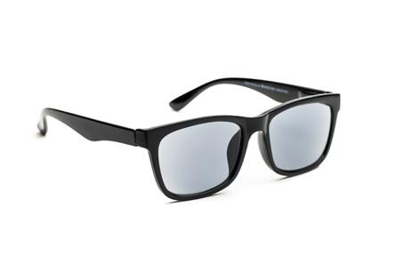 Prestige Læsebrille +1,0 Black PG.6 Black PG.6