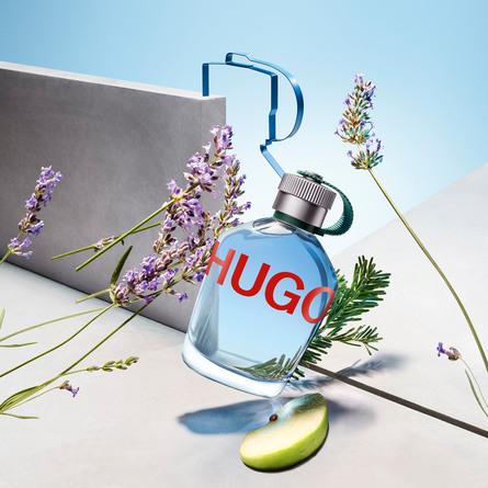 Hugo Boss Hugo Man Eau de Toilette 75 ml