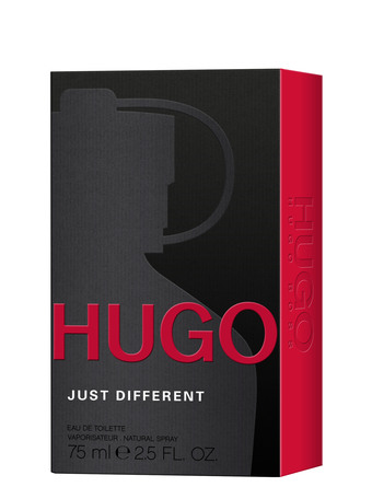 Hugo Boss Hugo Just Different Eau de toilette 75 ml
