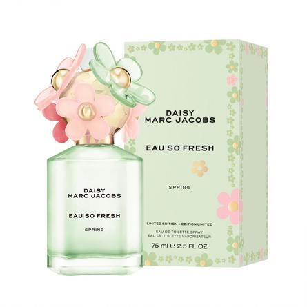 Marc Jacobs Daisy Eau So Fresh Spring Eau de toilette 75 ml