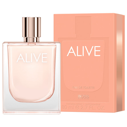 Hugo Boss Alive Eau de Toilette 80 ml