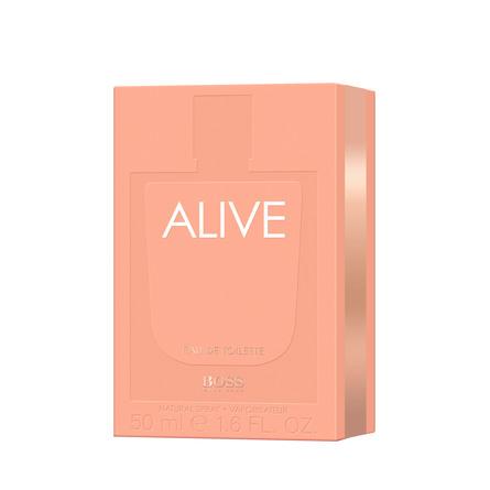Hugo Boss Alive Eau de Toilette 50 ml