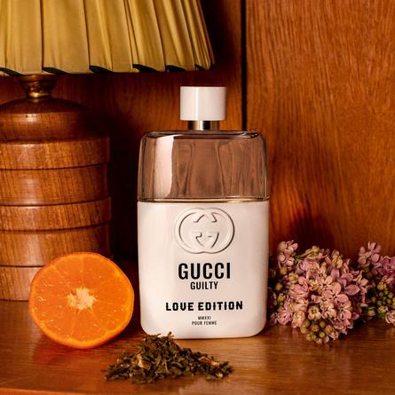 Gucci Guilty Love Edition 2021 Eau de Parfum 50 ml