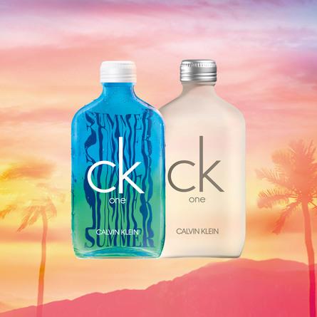 Calvin Klein One Summer 100 ml