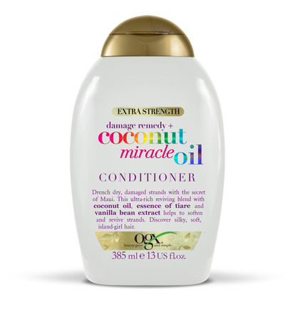 OGX Coconut Miracle Oil XS Conditioner 385 ml
