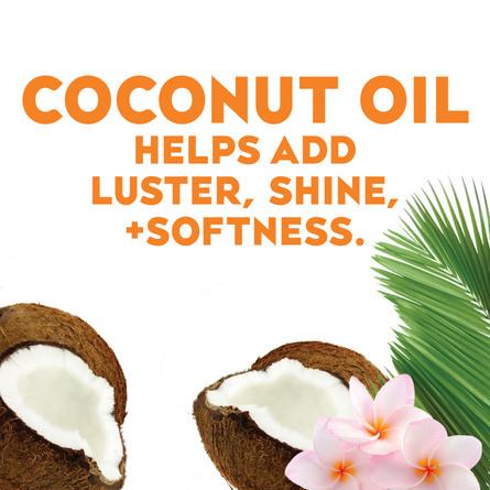 OGX Coconut Miracle Oil XS Shampoo 385 ml