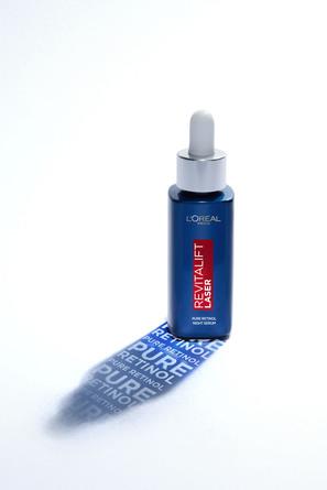 L'Oréal Paris Revitalift Laser Pure Retinol Night Serum 30 ml