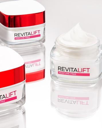 L'Oréal Paris Revitalift Perfume Free Day Cream 50 ml