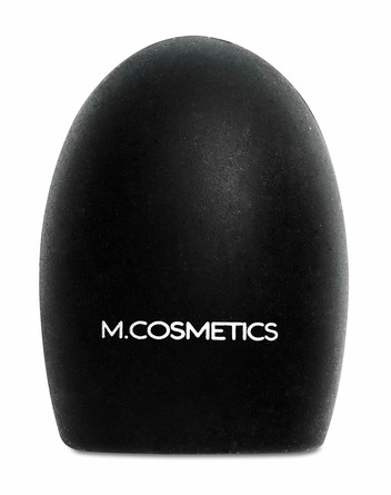 M.COSMETICS Professional Makeup Brush Cleansing Pad