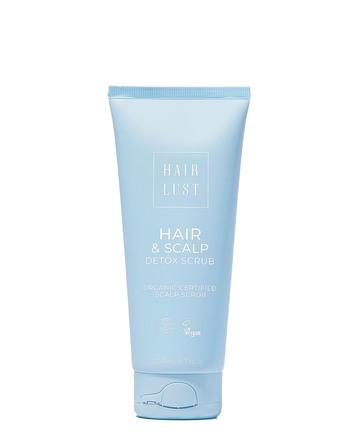 HairLust Hair & Scalp Detox Scrub 200 ml