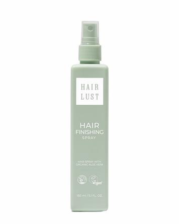 HairLust Hair Finishing Spray 150 ml