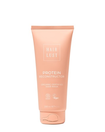 HairLust Protein Reconstructor Hair Mask 200 ml
