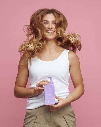 HairLust Hair Growth & Repair Conditioner Blondes 250 ml
