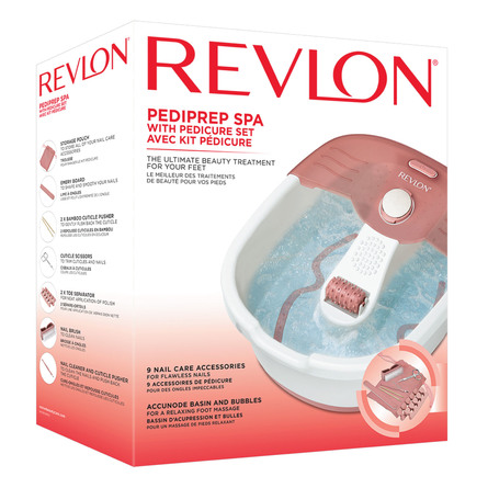 Revlon REVLON Fodspa