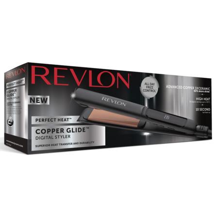 Revlon Glattejern Copper Glide