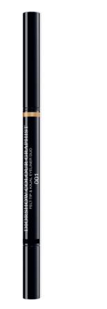 DIOR Diorshow Colour Graphist - Tip & Kohl Kajal 001 Black/Gold