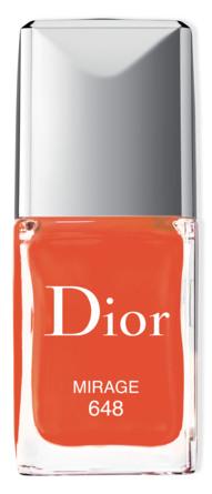DIOR Vernis Couture Colour Nail Lacquer 648 Mirage