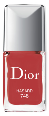 DIOR Vernis Couture Colour Nail Lacquer 748 Hasard