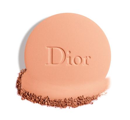 DIOR Forever Natural Bronze Powder 001