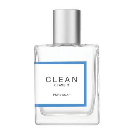 Clean Pure Soap Eau de Parfum 60 ml