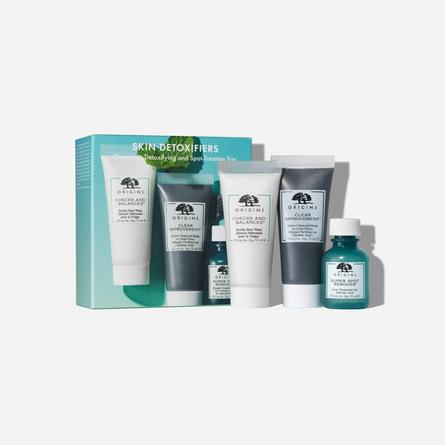 Origins Skin Detoxifiers Set