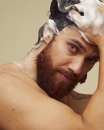 HairLust Hair Growth & Repair Shampoo Men 250 ml