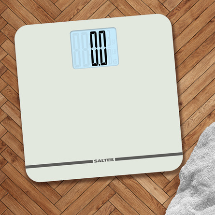 Salter Digital Vægt Max 250 kg 9075SVGL3R