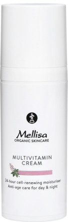 Mellisa Multivitamin Cream 50 ml