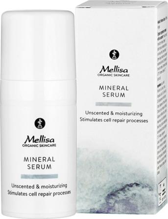 Mellisa Mineral Serum15 ml