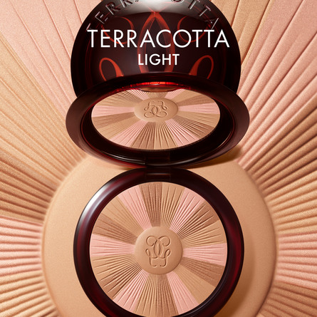 Guerlain Terracotta Light The Healthy Glow Vitamin-Radiance 02 Natural Cool