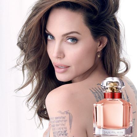Mon Guerlain Eau de Parfum Bloom of Rose 50 ml