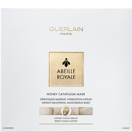 Guerlain Abeille Royale Honey Cataplasm Mask 60g