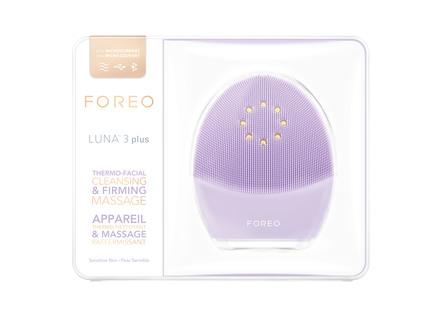 FOREO LUNA 3 plus Sensitive Skin