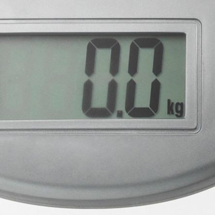 OBH Nordica Personvægt Glass Scale