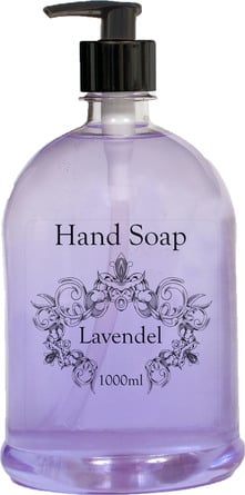 DKS Hand Soap 1000 ml