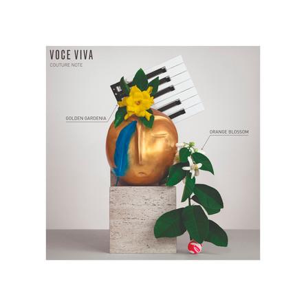 Valentino Voce Viva Eau de Parfum - spray 10 ml