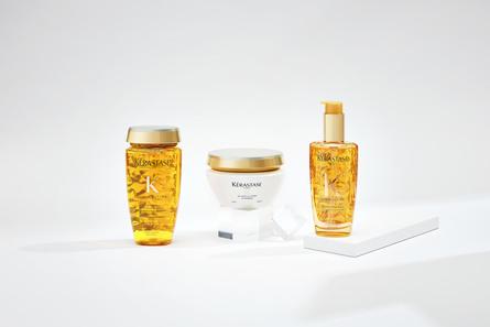 KÉRASTASE Elixir Ultime L'Huile Originale Hair Oil 100 ml