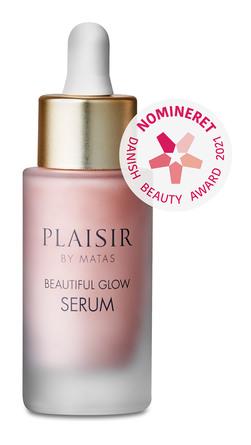 Plaisir Beautiful Glow Serum 30 ml