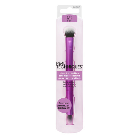 Real Techniques 2 in 1 Blend & Define