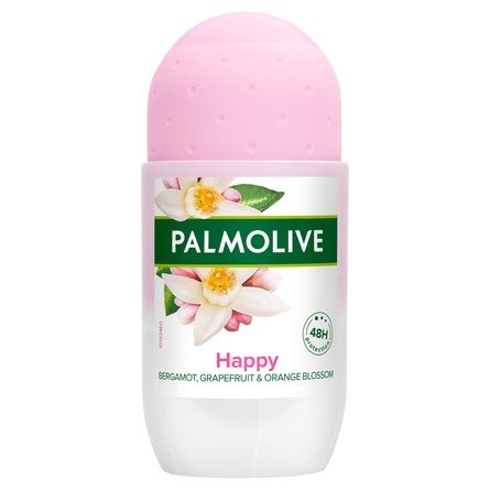 Palmolive Happyful Deo Roll-on 50 ml