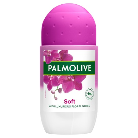 Palmolive Luxurious Softness Deo Roll-on 50 ml