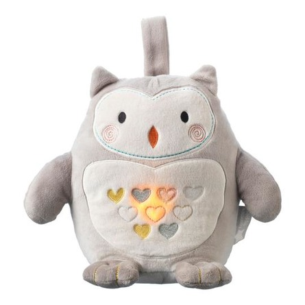 Tommee Tippee Ollie the Owl Grofriend with Light and Sound