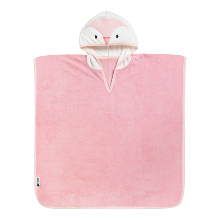 Tommee Tippee GRO Poncho Towel Pink