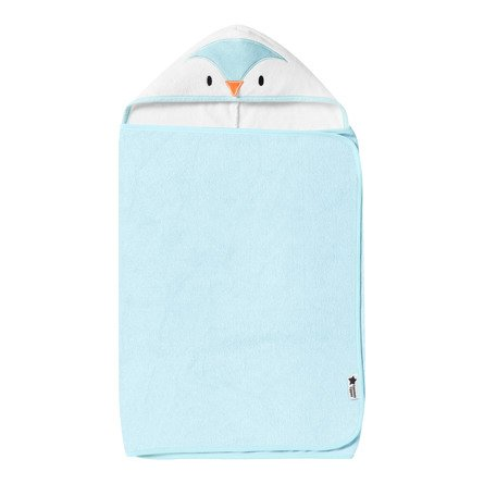 Tommee Tippee GRO Percy the Penguin Grotowel